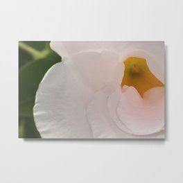 From Nature With Love Metal Print