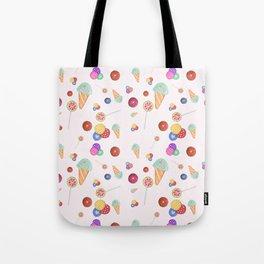 CANDIES Tote Bag