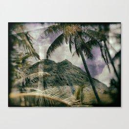 Waimanalo Canvas Print