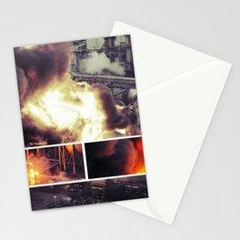 DynoMITE! Stationery Cards