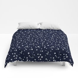 STAR NIGHT Comforters