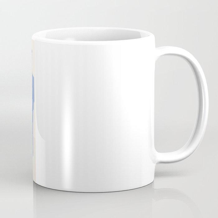 The '94 Knicks Coffee Mug