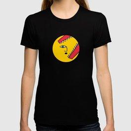 Frightening T-shirt
