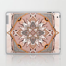 Native Lands Mandala Laptop & iPad Skin