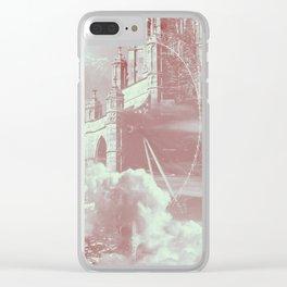 harmless Clear iPhone Case