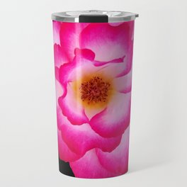 What Are You Waiting For? Travel Mug