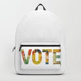 VOTE Backpack