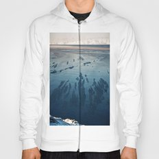 Ilulissat Greenland: The land of dog sleds and Midnight Sun Hoody