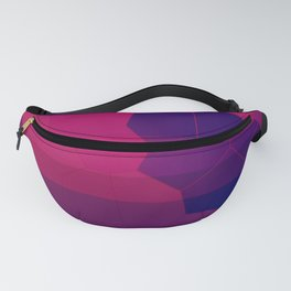 Geode Fanny Pack