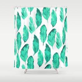 Kimberly  II Shower Curtain