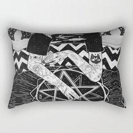 il Sogno Rectangular Pillow
