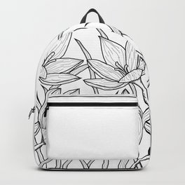 Crocus Backpack