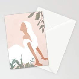 Clarity in Nature Stationery Cards