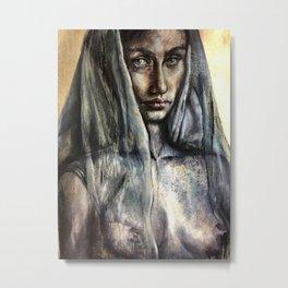 Alexandra Metal Print