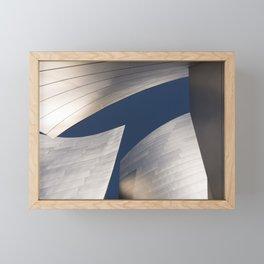 Concert Hall II | Frank Gehy | architect Framed Mini Art Print