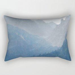 Zion no.4 Rectangular Pillow