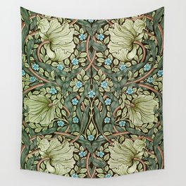 Pimpernel by William Morris Wall Tapestry