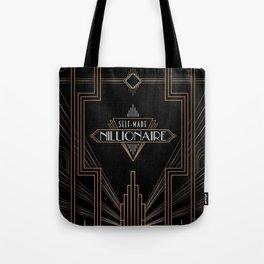 Self-Made Nillionaire Tote Bag