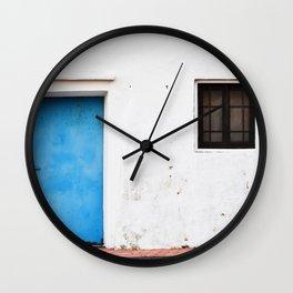 la cuesta Wall Clock