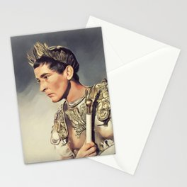 Kenneth Williams, Actor Stationery Cards