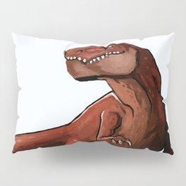 Dino Pillow Sham
