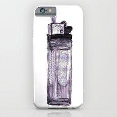 Briquet Slim Case iPhone 6s