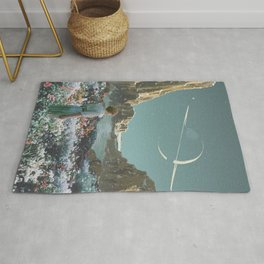 POSSIBLE WORLDS Rug