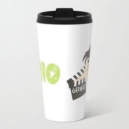 Geeno! Take #1 Travel Mug