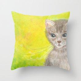 Percival Throw Pillow