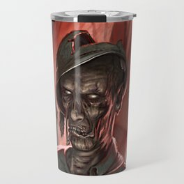 Night and Demons Travel Mug