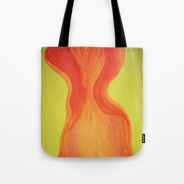Aura Sacral Tote Bag
