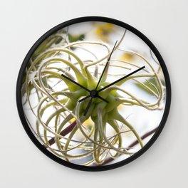 tenticles Wall Clock
