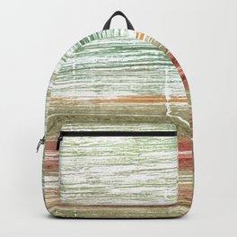 Artichoke abstract Backpack