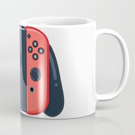 Switch Controller Coffee Mug