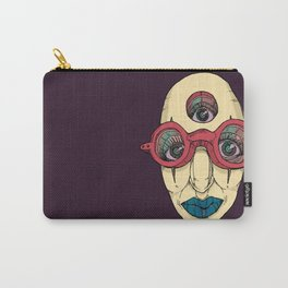 SEEK DEEP WITHIN Carry-All Pouch