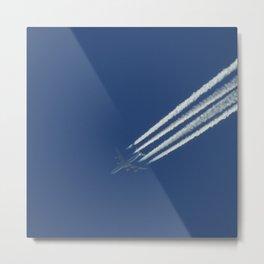 Aviation - I Metal Print