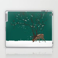 Winter Is All Over You Laptop & iPad Skin