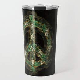 Peace Keepers Travel Mug