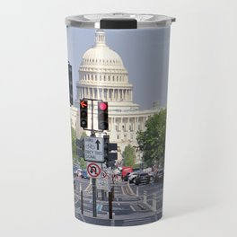 Capitol Travel Mug