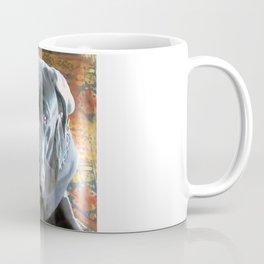 My dog Ovelix! Coffee Mug