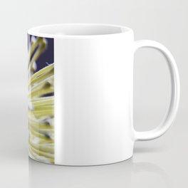 Spiny Abstract Coffee Mug