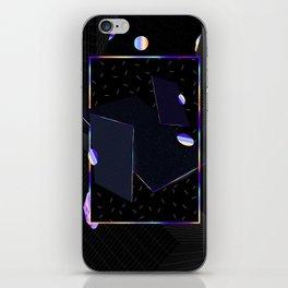 Dark Prespective iPhone Skin