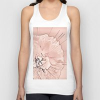 blush Tank Tops featuring Blush by Shalisa Photography