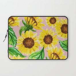 Sunny #society6 #decor #buyart Laptop Sleeve