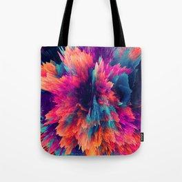 Duplicitous Interests Tote Bag
