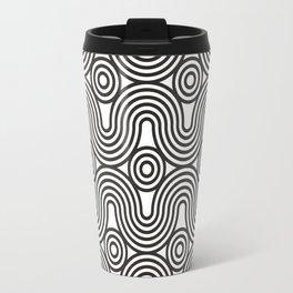 Begin Travel Mug