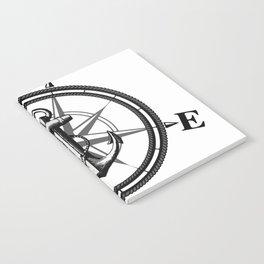 Nautica BW Notebook