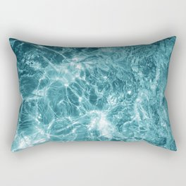 Sea Dream #1 #water #decor #art #society6 Rectangular Pillow