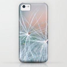 DREAMY DANDELION iPhone 5c Slim Case