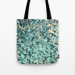 Kaos Water Tote Bag